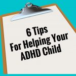 adhd homework strategies student focus tips