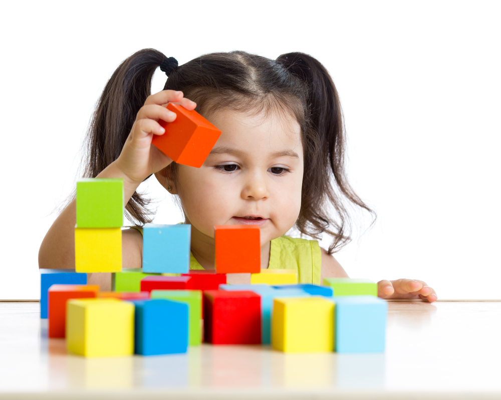 pediatric developmental testing jacksonville