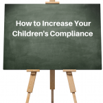 compliance parenting children defiance behavior